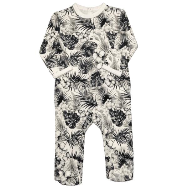 Pyjama Tropical CHANGE MA COUCHE