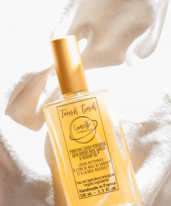 French Touch COMETTE COSMETICS