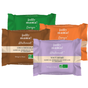PACK-MIXTE JOLLY MAMA