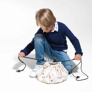 Mini sac de rangement eclair PLAY&GO