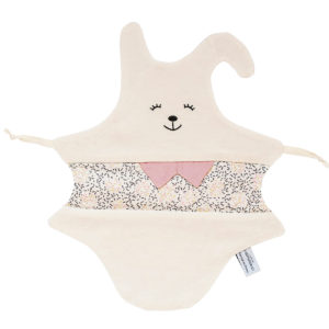 Lapin Pastel JUSTE INSEPARABLES
