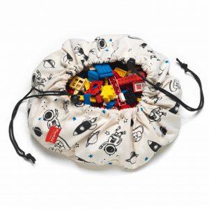 Mini sac de rangement Space PLAY&GO